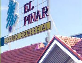 Carrefour Pinar de las Rozas