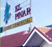 Centro Comercial Carrefour Pinar de las Rozas