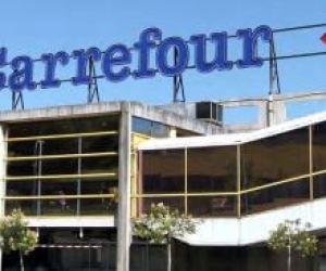 Centro Comercial Carrefour Pontevedra