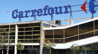 Carrefour Pontevedra