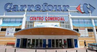 Carrefour Salamanca