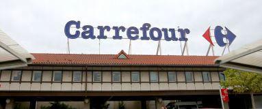 Carrefour Sestao