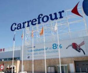 Centro Comercial Carrefour Tarragona