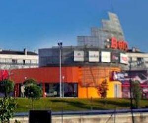 Centro Comercial Berceo