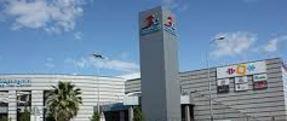 Centro comercial Ciudad Tres Cantos