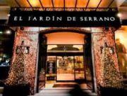 Centro Comercial El Jardín de Serrano