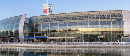 Centro comercial H2O