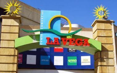 Centro comercial La Vega