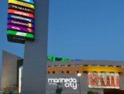 Centro Comercial Marineda City