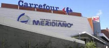 Centro comercial Meridiano