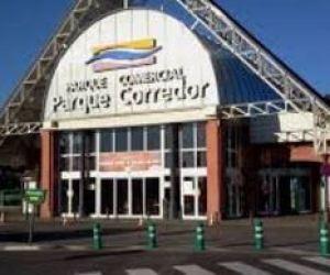 Centro Comercial Parque Corredor