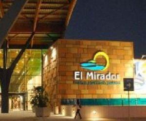 Centro Comercial El Mirador de Jinámar