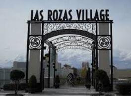 ▷ Centro Comercial Las Rozas Village   Locales Alquiler