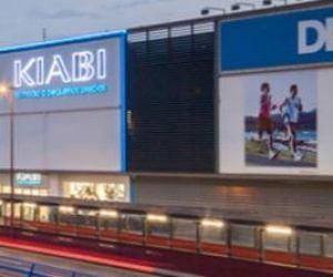 Centro Comercial MegaPark Barakaldo
