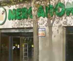 Centro Comercial Puerta del Odiel