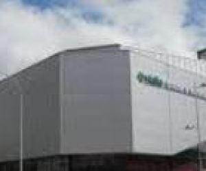 Centro Comercial Vialia Pontevedra