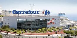 CC Añaza Carrefour