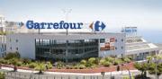 Añaza Carrefour