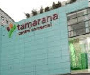 Centro Comercial Tamarana
