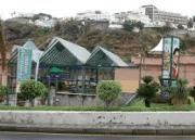 Centro Comercial Pirámides de Martiánez