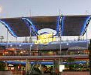 Centro Comercial Heron Diversia