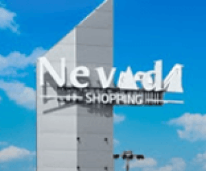 Centro Comercial Nevada Shopping