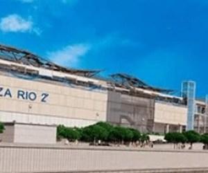 Centro Comercial Plaza Río 2