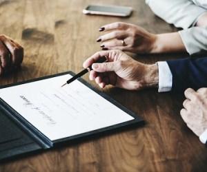 Negociar contrato de alquiler