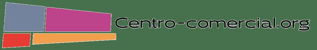 LOGO Directorio de Centros Comerciales de España