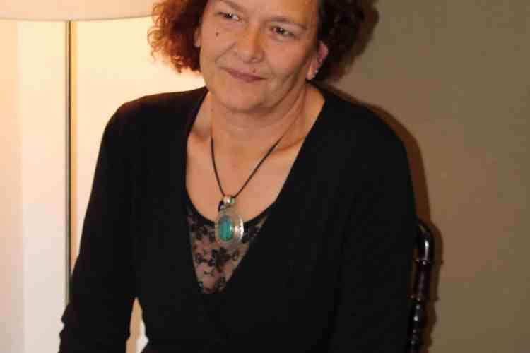 Margarida Marques