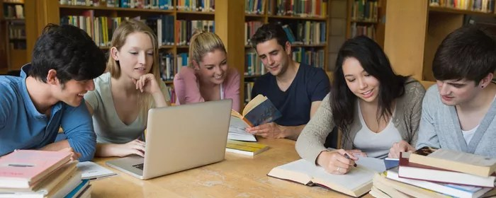 Studiare in gruppo