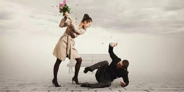 """""""L'amore non è bello se non è litigarello"""": vale anche per mamma e papà?"""