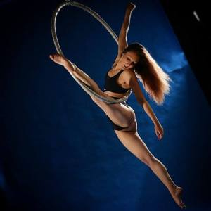 Danza Aerea (1)
