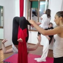 danza aerea 8