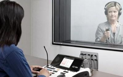 ¿Sabes qué es una audiometría?