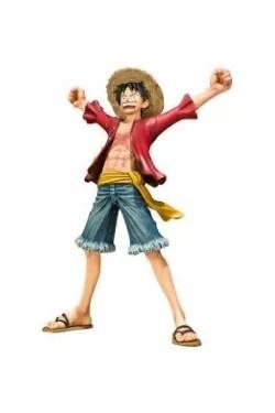 Japan Figure