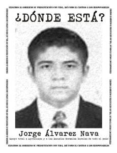 ALVAREZ NAVA Jorge