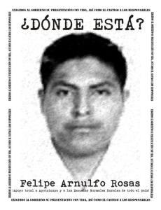 ARNULFO ROSAS Felipe