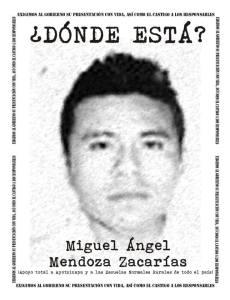 MENDOZA ZACARIAS Miguel Angel