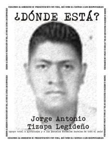TIZAPA LEGIDEÑO Jorge Antonio