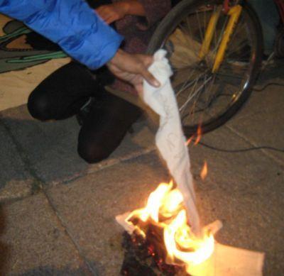 quemandomordaza