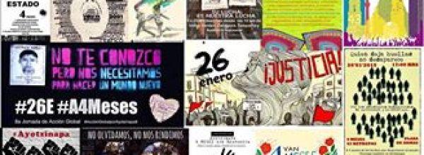 Ayotzinapa, cuando la indignación no se convirtió en amnesia