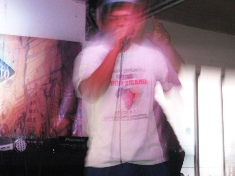 Kukulcan sonido antisistema