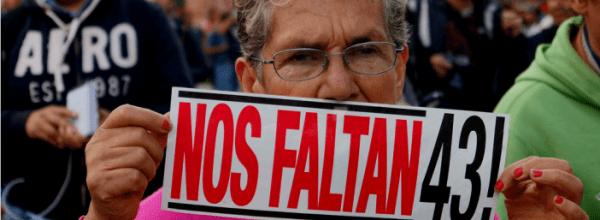 """""""El dolor de madre ya se me volvió furia contra este gobierno"""""""