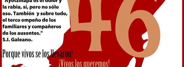 Yucatán: En vivo 6:00pm #Caravana43 #Ayotzinapa Desde Maní en la escuela de Agricultura Ecológica U Yits Ka'an