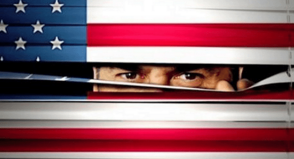 Feds-Spying-Flag