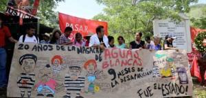 El continuum de la violencia y la impunidad en Guerrero