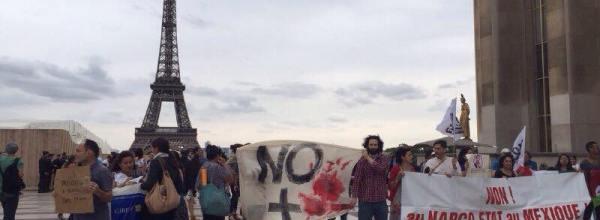 """El mundo al revés: """"La fuga del Chapo"""""""