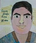 27 Felipe Arnulfo Rosa 3