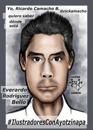 28 Everardo Rodriguez Bello 3